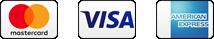 Zahlungssymbol Kreditkarte